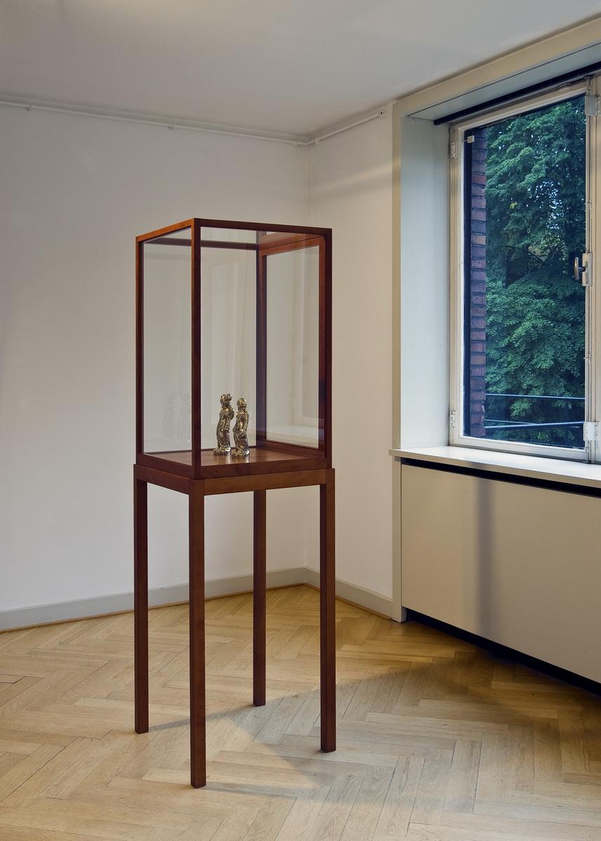 NebeneingangstUr Holz Nach Mas ~ Holz Ausstellungsvitrinen nach Maß in Manufaktur Qualität  Edle